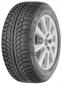 Ziemas riepas GISLAVED SOFT FROST 3 225 / 45 R17 94T