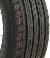 Vasaras riepas TRIANGLE TE301 165 / 70 R14 85T