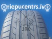 Vasaras riepas DUNLOP SP 01A 245 / 55 R17