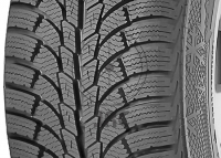 Ziemas riepas GISLAVED SOFT FROST 3 205 / 50 R17 93T