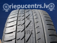 Vasaras riepas CONTINENTAL CROSS CONTACT  225 / 55 R17