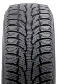 Ziemas riepas NOKIAN WRC CARGO 215 / 75 R16C