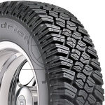 BFGOODRICH COMERCIAL T/A TRACTION 215 / 85 R16