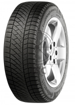 Зимние шины CONTINENTAL VIKING CONTACT 6 215 / 45 R17 91T