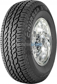 MASTERCRAFT COURSER STR 265 / 75 R