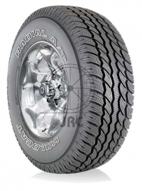 Wildcat Radial A/T 35 / 12.50 R15