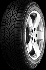 Зимние шины GENERAL ALTIMAX WINT PLUS 195 / 65 R15 91T