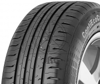 Vasaras riepas CONTINENTAL ECO CONTACT 5 165 / 65 R14 79T