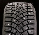 Зимние шины MICHELIN X-ICE NORTH 2 215 / 50 R17 95T