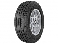 Vasaras riepas CONTINENTAL 4X4 CONTACT 205 / 70 R15 96T
