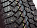Ziemas riepas CONTINENTAL ICE CONTACT 4X4 275 / 40 R20 106T