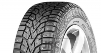 Ziemas riepas GISLAVED NORD FROST 100 235 / 55 R17 103T