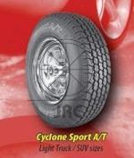 CYCLON Sport A/T 265 / 75 R16