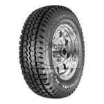 TRAILCUTTER RADIAL M+S 265 / 70 R17
