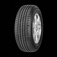 Vasaras riepas GOODYEAR EFFICIENT GRIP PERFORMANCE 225 / 55 R17 101W XL