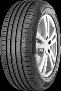 Vasaras riepas CONTINENTAL PREMIUMCONTACT 5 215 / 65 R15 96H
